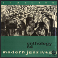 Modern jazz IV-V. - Anthology 64
