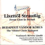 Liszttől Straussig