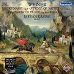 Weiner Leó: Zongoraművek 4.