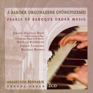 A barokk orgonazene gyöngyszemei
