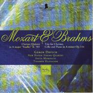 Mozart és Brahms