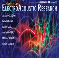 Magyar elektroakusztikus zene
