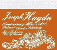Joseph Haydn - Anniversary Album 2009