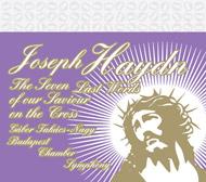 Haydn, Joseph: A Megváltó hét szava a keresztfán, Hob. III:50-56 (xx:1b)