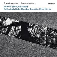 Cerha, Friedrich: Konzert für Violoncello und Orchester; Schreker, Franz: Kammersymphonie in einem Satz