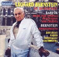 Bernstein Budapesten