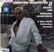 Bernstein Budapesten ´83