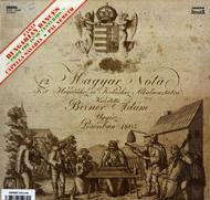 Magyar - Régi magyar táncok a XVIII.-XIX. századból