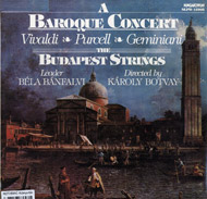 Barokk hangverseny