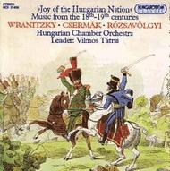 A magyar nemzet öröme - Zene a XVIII-XIX. századból