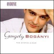 Bogányi Gergely - The Chopin Album