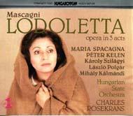 Mascagni, Pietro: Lodoletta