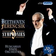 Beethoven, Ludvig van: Szimfóniák