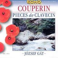 Couperin, François: Pieces de Clavecin Premier Livre, Ordres 1-2.