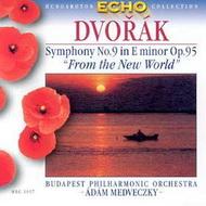 Dvořák, Antonín: IX. (e-moll) szimfónia Op. 95, B. 178