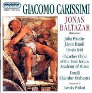 Carissimi, Giacomo: Jónás; Baltazár