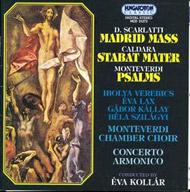 Scarlatti, Domenico: g-moll