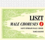 Liszt Ferenc: Férfikarok 1.