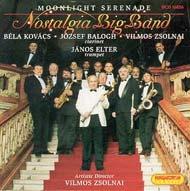 Nostalgia Big Band: Moonlight Serenade