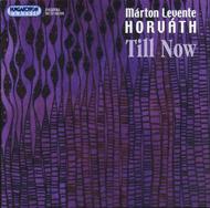Horváth Márton Levente: Till Now