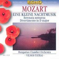 Mozart, W. A.: G-dúr szerenád