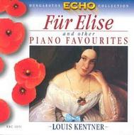 Für Elise és más kedvelt zongoradarabok