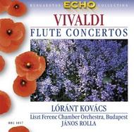 Vivaldi, Antonio: Fuvolaversenyek