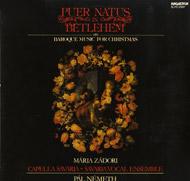 Puer Natus in Betlehem - Barokk karácsonyi zene