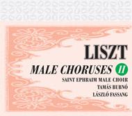 Liszt Ferenc: Férfikarok 2.