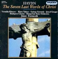 Haydn, Joseph: A Megváltó hét szava a keresztfán Hob. XX:2