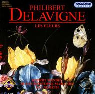 Delavigne, Philibert: Les Fleurs, Six Suites de Pieces a deux Musettes, Suite No.3, Suite No.5