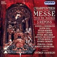 Charpentier: Messe pour Mr. Mauroy / 5 Répons