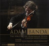 A magyar hegedű szelleme