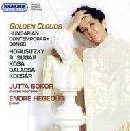 Arany felhők - Kortárs magyar szerzők dalai