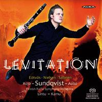 Levitation - Eötvös, Nielsen, Sallinen