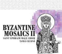 Bizánci mozaikok II