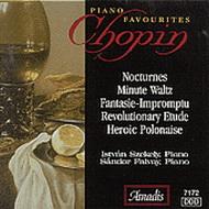 Chopin, Fryderyk: Piano Favourites