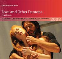Eötvös Péter: Love and Other Demons