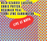 Live at MüPa