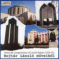 Bojtár László műveiből (1926-95)