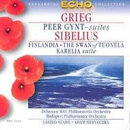 Északi rapszódia (Grieg / Sibelius)