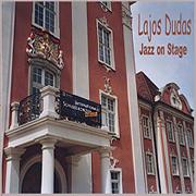 Lajos Dudas - Jazz on Stage
