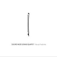 Szilárd Mezei Szabad Quartet: Februári Fadöntés