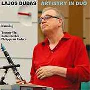 Lajos Dudas: Artistry in Duo