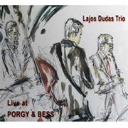Live at Porgy & Bess