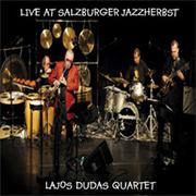 Live at Salzburger Jazzherbst