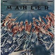 Mahler, Gustav: VIII. (Esz-dúr) szimfónia (Ezrek szimfóniája)