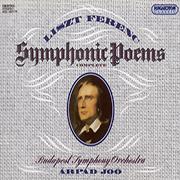 Liszt Ferenc: Összes szimfonikus költemény