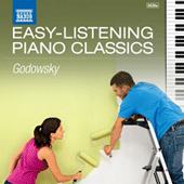 Easy-Listening Piano Classics: Godowsky
