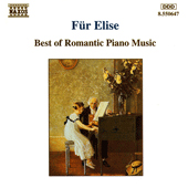 Für Elise - Romantic Piano Music